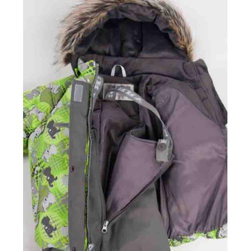 Зимний комплект Lenne Zoomy 18315-987