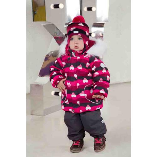 Зимний комплект Lenne Elsa 18318A-3810