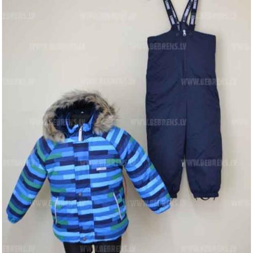 Зимний комплект Lenne Frank 18318-2299