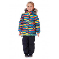 Зимний комплект Lenne Robis 18320D-6790