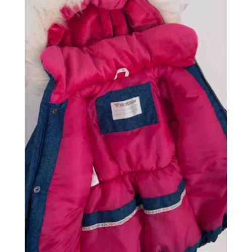 Зимнее пальто Lenne Estelle 18334-2009