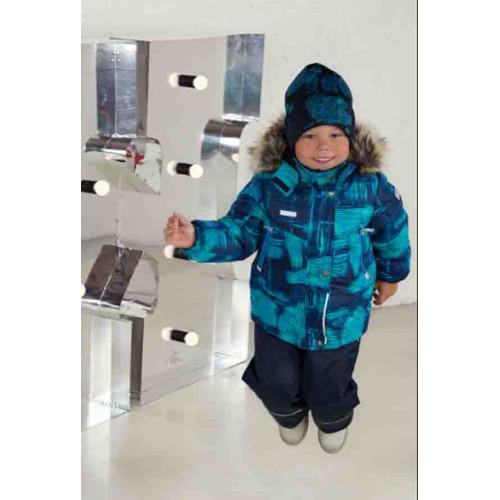 Зимняя куртка Lenne City 18336-4150