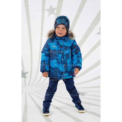 Зимняя куртка Ленне Lenne City 18336-6370