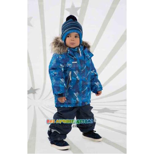 Зимняя куртка Lenne Alex 18340-2290