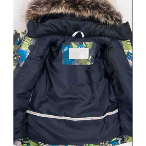 Зимняя куртка Lenne Alex 18340-4700