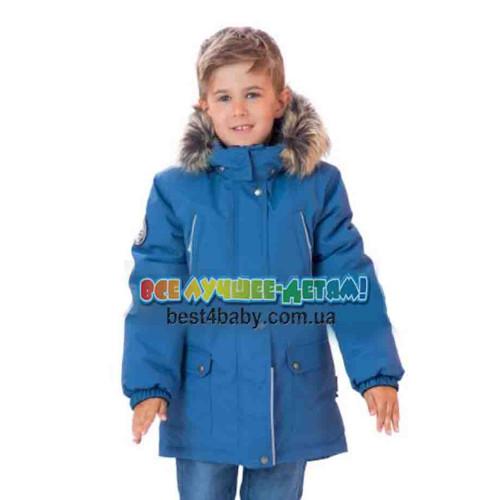 Зимняя куртка-парка Lenne Storm 18341-668