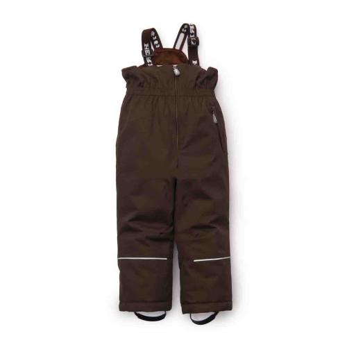 Зимний полукомбинезон штаны Lenne Jack 18351-816