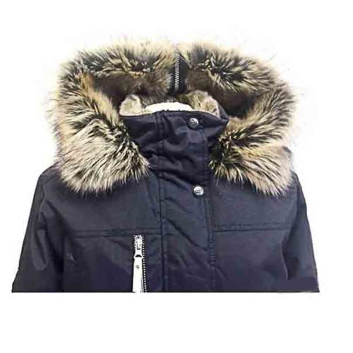 Зимняя куртка-парка Lenne Woody 18368-987