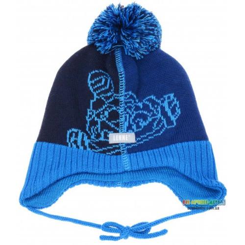 Зимняя шапка Lenne Garry 18375-229