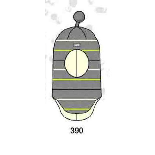 Зимний шлем Lenne Mint 18580-390
