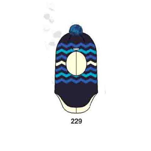 Зимний шлем Lenne Menta 18581-229