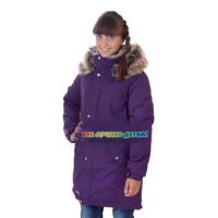 Зимняя куртка-парка Lenne Estella 18671-612