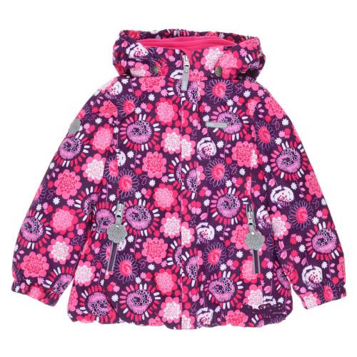 Демисезонная куртка Lenne Polka 18225-6050