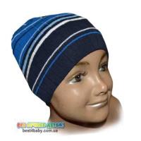 Демисезонная шапка Lenne POTTER 18282-658