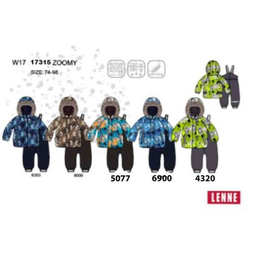 Комбинезон Lenne Zoomy 17315-5077