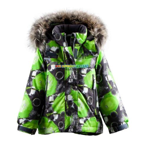 Куртка Lenne ALex 17340-4700