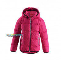Куртка пуховик Reima Jord 531294-3560