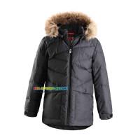 Пуховая куртка Reima Jussi 531297-9730