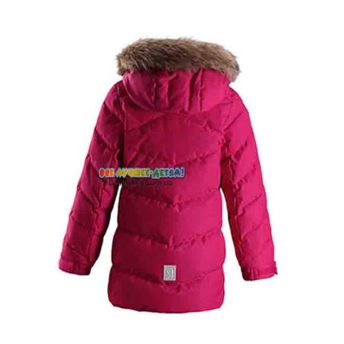Куртка пуховик Reima Leena 531314-3560