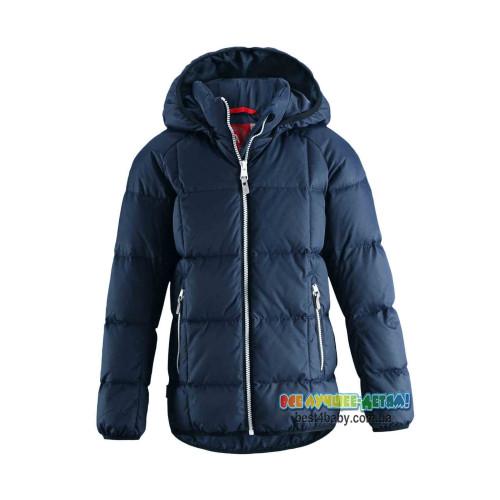 Куртка пуховик Reima Jord 531294-6980