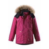 Куртка пуховик Reima ReimaTec+ Serkku 531301-3920