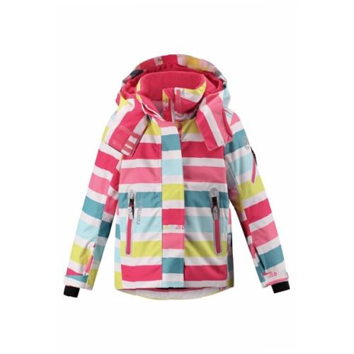 Зимняя куртка ReimaTec Roxana 521570B-0106