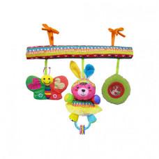 Игрушка-подвеска Biba Toys Кролик (907HA)