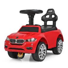 Каталка-толокар Bambi BMW 7661-1 красный