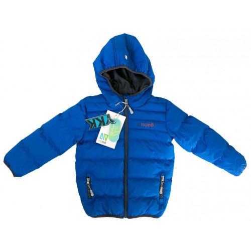 Демисезонная куртка Nano F18M1251 Imperial Blue