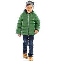 Демисезонная куртка Nano F18M1251 Mystic Green