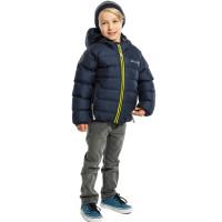 Демисезонная куртка Nano F18M1251 Blue Mix