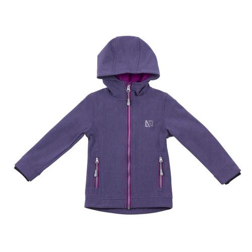 Демисезонная куртка Nano F18M1400 Cold Blue Mixe