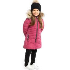 Зимнее пальто NANO F18M1252 FramboiseMix