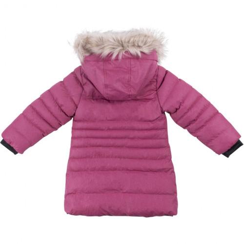 Зимнее пальто NANO F18M1252 Framboise Mix