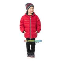 Демисезонная куртка Nano F17 M 1251 Salsa Red