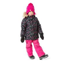 Зимний комплект NANO F17 M 272 Black / Virtual Pink