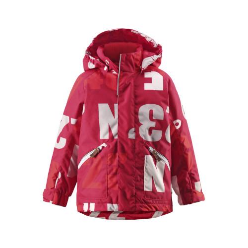 Куртка Reima Nappaa 521461-3831