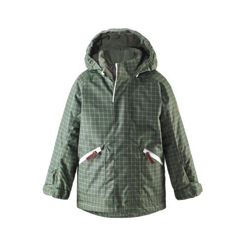 Куртка Reima Nappaa 521461-8921