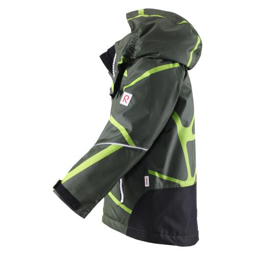 Куртка Reima Kiddo Kide 521464B-8913