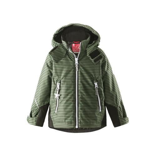 Куртка Reima Kiddo Kisa 521464C-8911