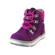 Демисезонные ботинки Reima Reimatec Wetter 569284-4900