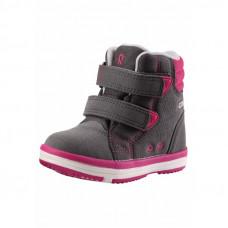 Демисезонные ботинки Reima Reimatec Patter Wash 569344-9390