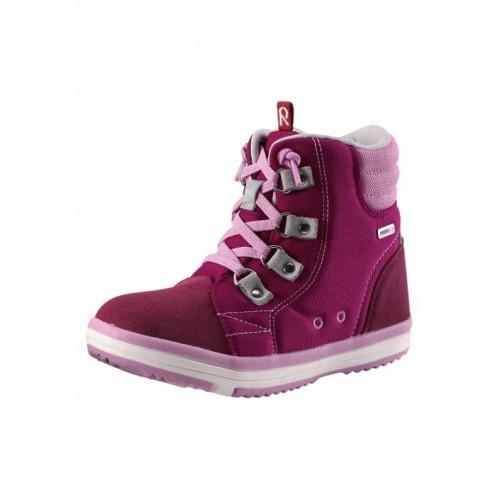Демисезонные ботинки Reima Reimatec Wetter Wash 569343-3920