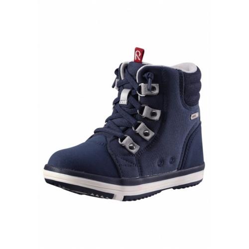 Демисезонные ботинки Reima Reimatec Wetter Wash 569343-6740