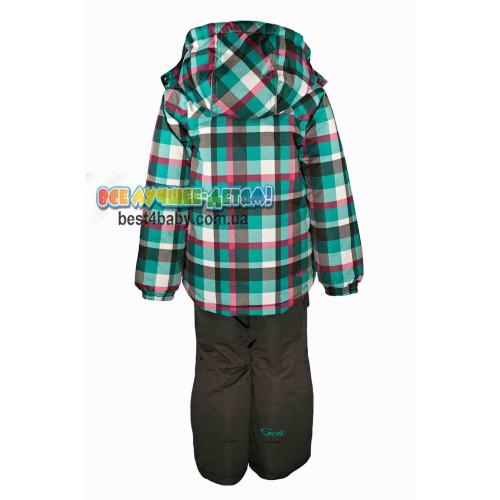 Комплект GUSTI butique 3016 GWG зеленый