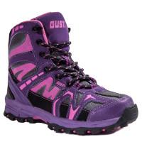 Ботинки GUSTI ROCKY 030021 фиолетовый