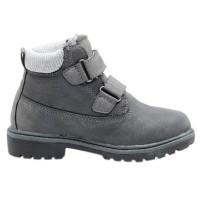 Ботинки Gusti AXEL 030032 серые