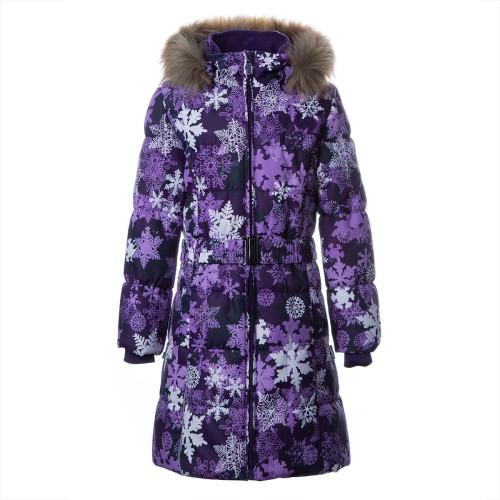 Зимнее пальто HUPPA YACARANDA 12030030-01573