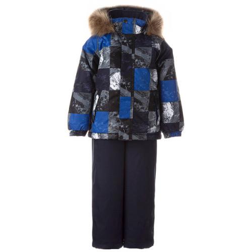 Зимний комплект Huppa WINTER 41480030-02035