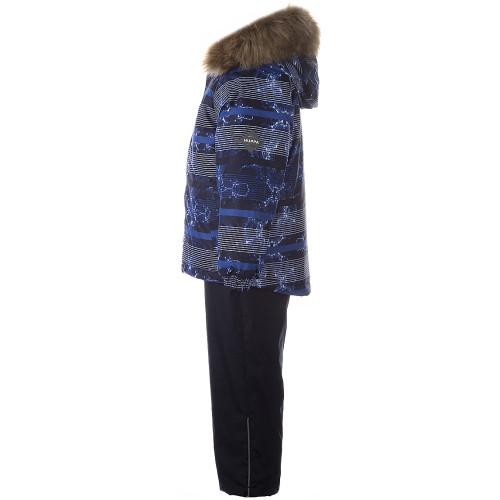 Зимний комплект Huppa WINTER 41480030-02335
